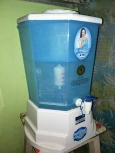 UF Water Purifier