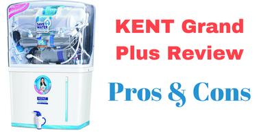 KENT Grand Plus Review